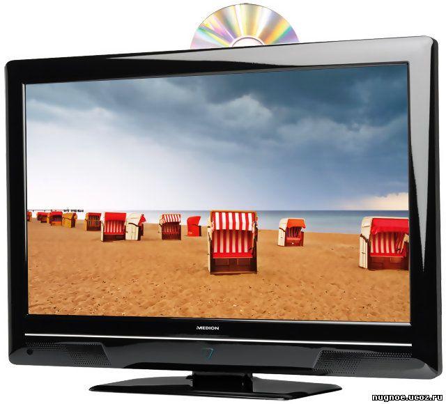 DE-A 58.4 CM LCD TV