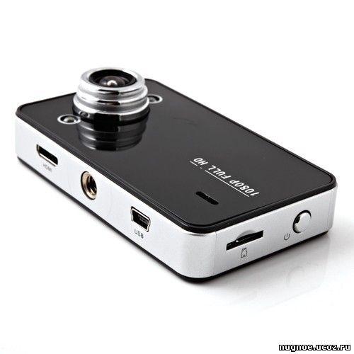 видеорегистратор 1080p full hd прошивка скачать